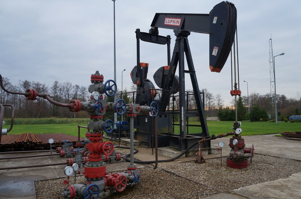 Timeline of Texas Oil and Gas History